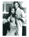 Madeline Smith (Hammer Horror) - Genuine Signed Autograph 8088